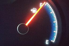 Araçlar Benzin Işığı Yandıktan Sonra Kaç KM Gider?