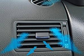 Araç Klima Temizleme Nasıl Yapılır?
