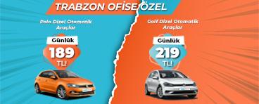 Trabzon Ofise Özel Günlük Avantajlı Fiyatlar!