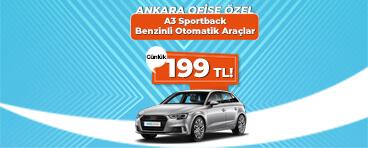 Ankara Ofise Özel Avantajlı Fiyat Kampanyası!