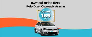 Kayseri Ofise Özel Kampanya