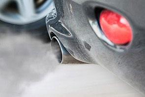 Egzoz Gazı Emisyon Ölçümü Sorgulama