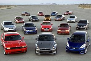 Hangi Araba Markası Hangi Ülkenin?
