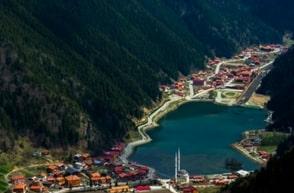 Trabzon`dayız - Avec Rent A Car