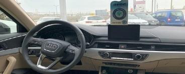 Avec Rent A Car`da Gümüş İyon Bakteri Temizliği Dönemi