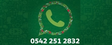 Avec Rent A Car WhatsApp`da