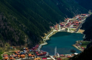 We are in Trabzon - Avec Rent A Car