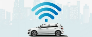 The Pleasure of Internet with  - Avec Rent A Car