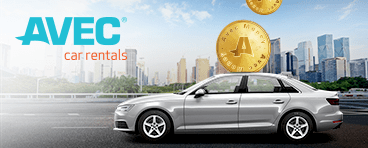 Offers that Help You Save More the More You Rent from Avec Rent A Car