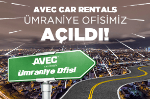 Ümraniye Ofisimiz Açıldı - Avec Rent A Car