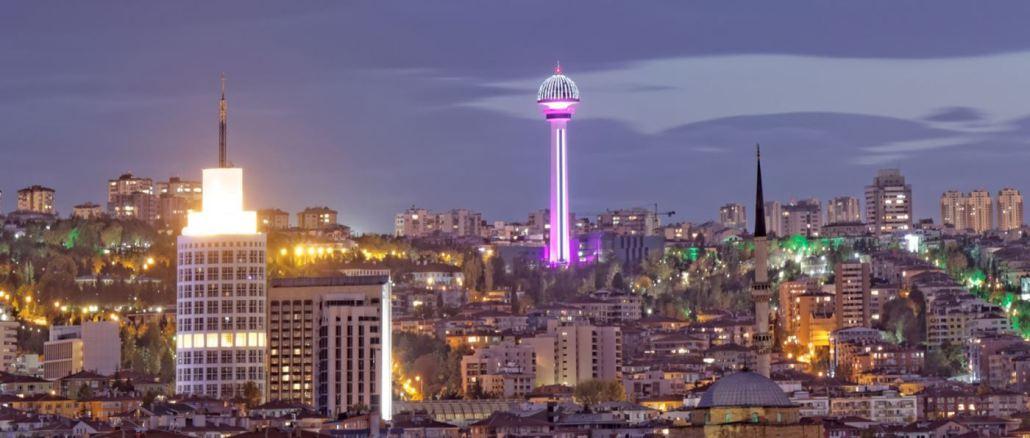 Ankara Araç Kiralama - Avec Rent A Car