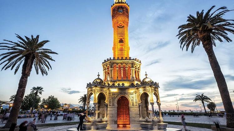 İzmir Araç Kiralama  - Avec Rent A Car