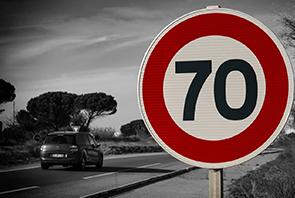 2020 Otoban Hız Limitleri ve Ceza Sorgulama