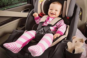 Bebek Koltuğu Nasıl Kullanılır?