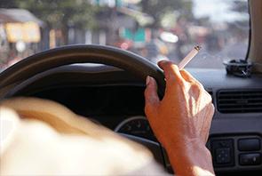 Arabada Sigara İçme Cezası Ne Kadar?