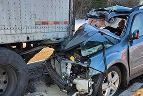 Trafik Kazası Tutanağı Nasıl Tutulur?